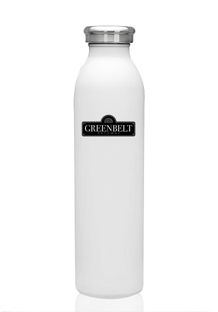 Greenbelt Pathway Bridge Design Bottle